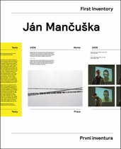 Ján Mancu?ka: First Inventory