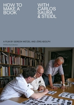 Jörg Adolph and Gereon Wetzel: How to Make a Book with Carlos Saura & Steidl