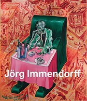 Jörg Immendorff: Catalogue Raisonné, Vol. II 1984–1998
