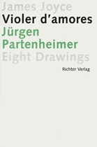 Jürgen Partenheimer: Eight Drawings