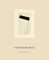 Jürgen Partenheimer: Prints And Books