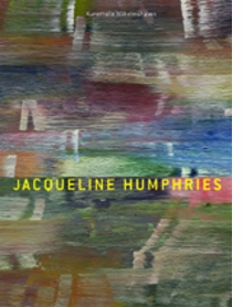 Jacqueline Humphries Paintings