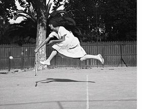 Featured image is reproduced from <I>Jacques Henri Lartigue: A Sporting Life</I>.