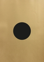 James Lee Byars: 1/2 an Autobiography, Exhibition Catalogue
