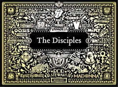 James Mollison: The Disciples