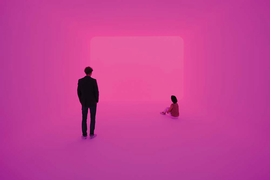 Featured image is reproduced from James Turrell: Extraordinary Ideas—Realized.