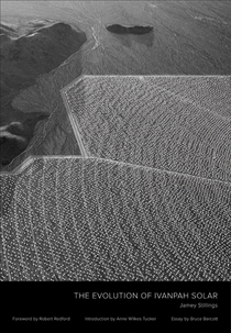 Jamey Stillings: The Evolution of Ivanpah Solar