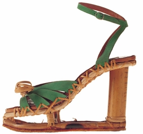 Featured image is reproduced from <I>Jan Jansen's Shoe</I>.