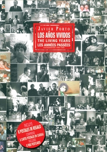 Javier Porto: The Living Years