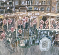Jean Dubuffet and the City 1943–1984