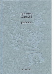 Jeanno Gaussi: Pieces