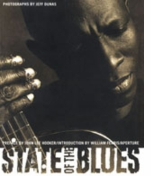 Jeff Dunas: State Of The Blues