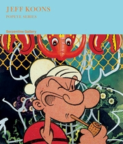 Jeff Koons: Popeye Series