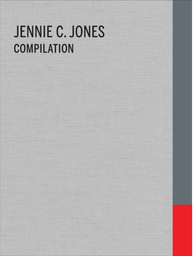 Jennie C. Jones: Compilation