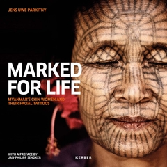 Jens Uwe Parkitny: Marked for Life