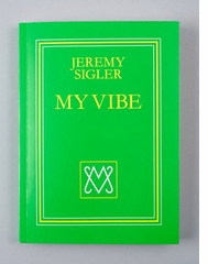 Jeremy Sigler 'My Vibe' Book Launch at Spoonbill & Sugartown