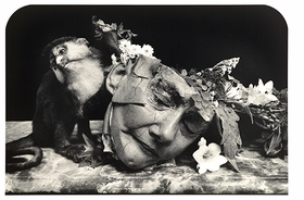Featured image is reproduced from <i>Jerome Witkin & Joel-Peter Witkin: Twin Visions</i>.