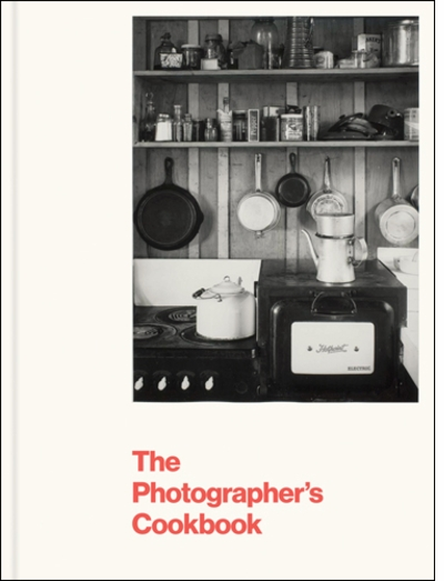Jesse Pearson on 'The Photographer's Cookbook'