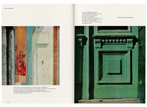 Jesse Pearson Reviews 'Walker Evans: The Magazine Work'