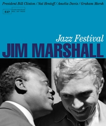 Jim Marshall: Jazz Festival