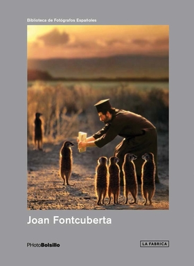 Joan Fontcuberta: PHotoBolsillo
