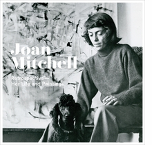 Joan Mitchell: Retrospective
