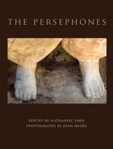 Joan Myers & Nathaniel Tarn: The Persephones