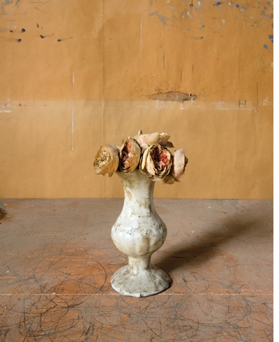 Joel Meyerowitz: Morandi's Objects, Flowers in Vase