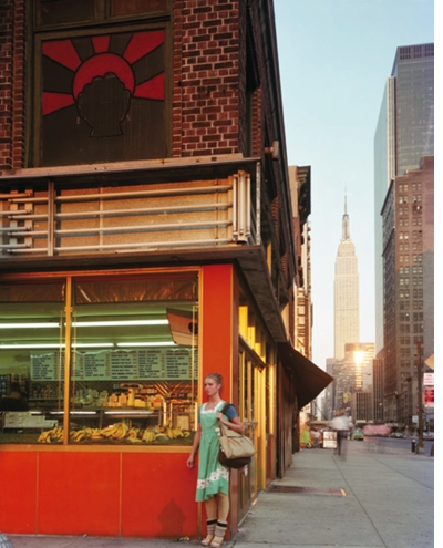 "Joel Meyerowitz: ""New York City"" (1978)"