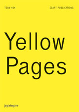 John Armleder: Yellow Pages