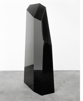 Featured image is reproduced from <I>John McCracken: Works from 1963-2011</I>.