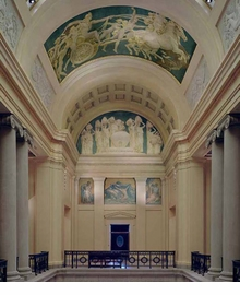 John Singer Sargent: Murals in the Museum of Fine Arts, Boston