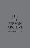 John Stezaker: The 3rd Person Archive