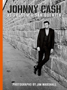Johnny Cash at Folsom and San Quentin