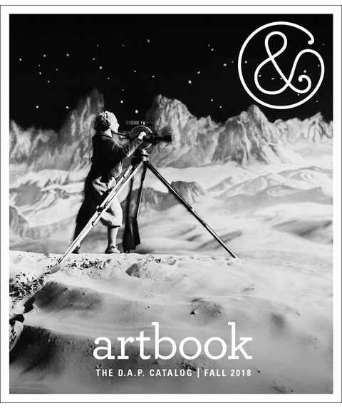 Join ARTBOOK | D.A.P. at Book Expo 2018!