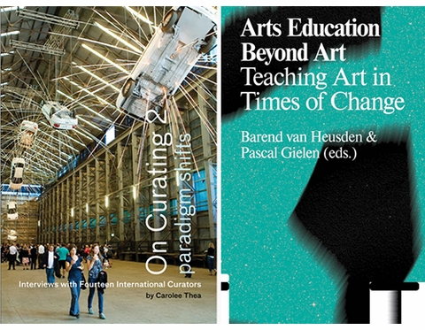 Join ARTBOOK | D.A.P. at the 2016 CAA Conference