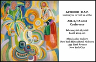 Join ARTBOOK | D.A.P. at the 2018 ARLIS National Conference in New York!