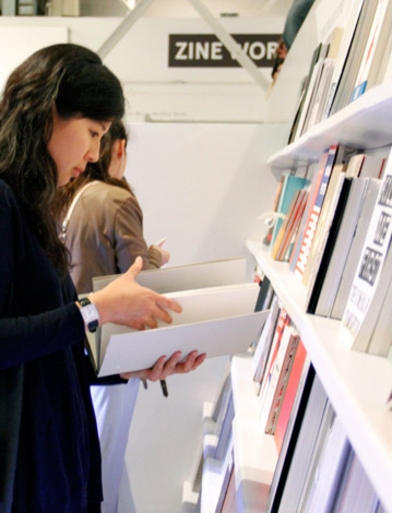 Join ARTBOOK | D.A.P. at the L.A. Art Book Fair