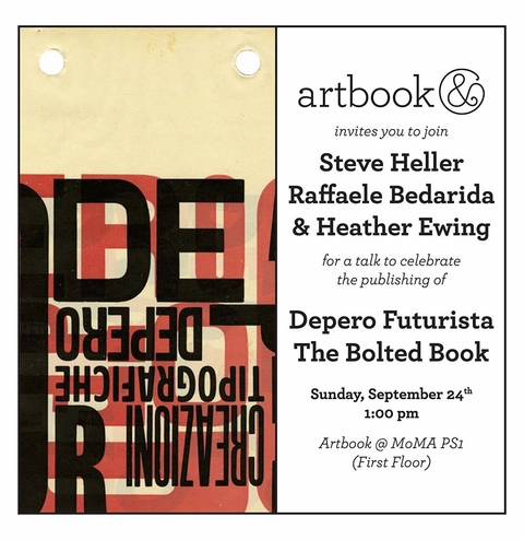 Join Artbook @ MoMA PS1 for signings and launch events at the NYABF