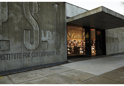Join us for Mike Mandel & Christian Patterson Book Signings at the NYABF