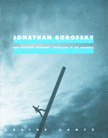 Jonathan Borofsky: Dedicated To The Audience