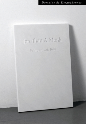 Jonathan Monk: Until Then....If Not Before