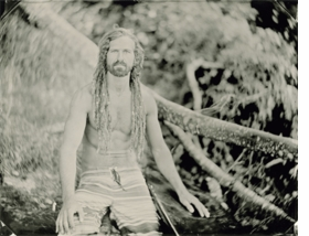 Featured image is reproduced from <I>Joni Sternbach: Surf Site Tin Type</I>.