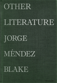 Jorge Méndez Blake: Other Literature