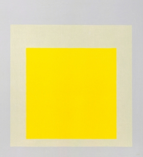 Josef Albers: Minimal Means, Maximum Effect
