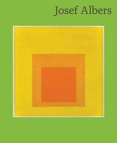 Josef Albers: No Tricks, No Twinkling of the Eyes