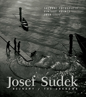 Josef Sudek: The Unknown