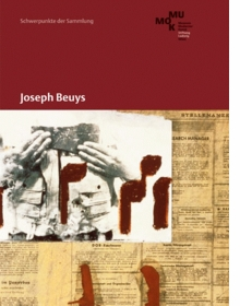Joseph Beuys: In the Mu Mok Collection