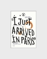 Juergen Teller & Nicolas Ghesquière: I Just Arrived in Paris