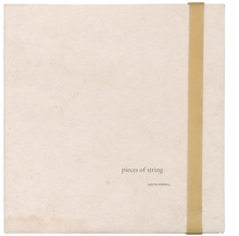 Justin Kimball: Pieces of String